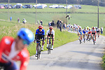Action from the Mens UCI Nation's Cup U23 2019 Gent-Wevelgem in Flanders Fields, Belgium. 31st March 2019.<br /> Picture: Eoin Clarke | Cyclefile<br /> <br /> All photos usage must carry mandatory copyright credit (&copy; Cyclefile | Eoin Clarke)
