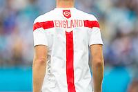 And England shirt