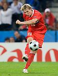 Roman Pavlyuchenko at Euro 2008, RUS-GRE, 06142008, Salzburg, Austria