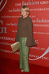 Martha Stewart arrives at The Fashion Group International's Night of Stars 2017 gala at Cipriani Wall Street on October 26, 2017.