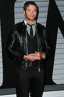 WEST HOLLYWOOD, CA, USA - JUNE 10: Kellan Lutz at the MAXIM Hot 100 Party held at the Pacific Design Center on June 10, 2014 in West Hollywood, California, United States. (Photo by Xavier Collin/Celebrity Monitor)