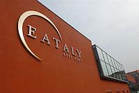 - Eataly, market for the sale of quality Italian food<br /> <br /> - Eataly, market per la vendita del cibo italiano di qualit&agrave;