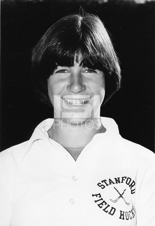 1981: Patsy Huntington.
