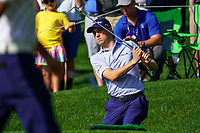 Justin Thomas (USA) during Round 1 of the Players Championship, TPC Sawgrass, Ponte Vedra Beach, Florida, USA. 12/03/2020<br /> Picture: Golffile   Fran Caffrey<br /> <br /> <br /> All photo usage must carry mandatory copyright credit (© Golffile   Fran Caffrey)