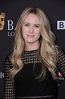 06 January 2018 - Beverly Hills, California - Kelsey Lamb. 2018 BAFTA Tea Party held at The Four Seasons Los Angeles at Beverly Hills in Beverly Hills.    <br /> CAP/ADM/BT<br /> &copy;BT/ADM/Capital Pictures