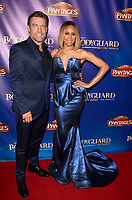 The Bodyguard Play Opening - LA