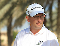 Abu Dhabi HSBC 2013 Peter Lawrie Feature