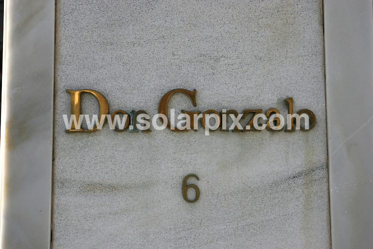 **ALL ROUND EXCLUSIVE PICTURES FROM SOLARPIX.COM**.**WORLDWIDE SYNDICATION RIGHTS**.Bernard McNamaras' Spanish residences published here today will provide little comfort to the Davy investors pursuing the developer for the EUR62.5m he borrowed from them to invest in the Irish Glass Bottle site in Ringsend..With all three properties mortgaged to the tune of millions of euro with the UKbased Barclays Bank at the peak of the Spanish property market, the prospect of recovering a substantial sum from their sale at a time when prices are in freefall would appear to be remote at best. .Properties owned by Bernard McNamara in Marbella, Spain.This pic:  Don Gonzalo block in Marbella where McNamara owns a 5th floor apartment..JOB REF:   10617   AB1       DATE:  05.02.10.**MUST CREDIT SOLARPIX.COM OR DOUBLE FEE WILL BE CHARGED**.**MUST NOTIFY SOLARPIX OF ONLINE USAGE**.**CALL US ON: +34 952 811 768 or LOW RATE FROM UK 0844 617 7637**