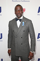 7 June 2019 - Los Angeles, California - Yusef Salaam. ACLU SoCal's 25th Annual Luncheon  held at J.W. Marriott at LA Live. Photo Credit: Faye Sadou/AdMedia