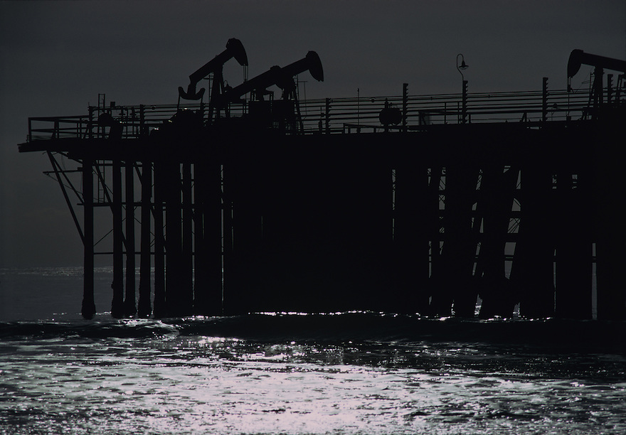 Oil Well 2