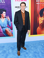 """07 August 2019 - Beverly Hills, California - Sam Jaeger. CBS All Access' """"Why Women Kill"""" Los Angeles Premiere held at The Wallis Annenberg Center for the Performing Arts.  <br /> CAP/ADM/BB<br /> ©BB/ADM/Capital Pictures"""