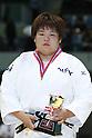 Megumi Tachimoto, NOVEMBER 12, 2011 - Judo : Kodokan Cup 2011 Women's +78kg at Chiba Port Arena, Chiba, Japan. (Photo by YUTAKA/AFLO SPORT) [1040]