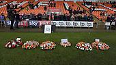 27/01/2018 Sky Bet League 1 Blackpool v Charlton Athletic
