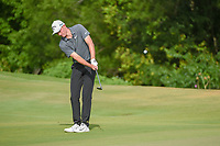 Andrew Wise (USA) chips on to 7 during round 4 of the AT&T Byron Nelson, Trinity Forest Golf Club, at Dallas, Texas, USA. 5/20/2018.<br /> Picture: Golffile | Ken Murray<br /> <br /> All photo usage must carry mandatory copyright credit (© Golffile | Ken Murray)