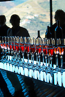 rose wine aperitif quinta do seixo sandeman douro portugal