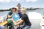 Christian LeBlanc & Ryan Carnes  & Christopher Sean -  Actors from Y&R, General Hospital and Days donated their time to Southwest Florida 16th Annual SOAPFEST at the Cruisin' and Schmoozin' Marco Island Princess in Marco Island, Florida on May 24, 2015 - a celebrity weekend May 22 thru May 25, 2015 benefitting the Arts for Kids and children with special needs and ITC - Island Theatre Co.  (Photos by Sue Coflin/Max Photos)