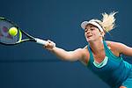 CoCo Vandeweghe (USA) defeated Anastasia Pavlyuchenkova (RUS) 6-2, 6-3