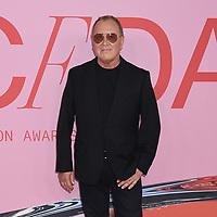 03 June 2019 - New York, New York - Michael Kors. 2019 CFDA Awards held at the Brooklyn Museum. <br /> CAP/ADM/LJ<br /> ©LJ/ADM/Capital Pictures