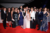 Doctors at the National Television Awards 2018 at the O2 Arena, Greenwich, London, UK. <br /> 23 January  2018<br /> Picture: Steve Vas/Featureflash/SilverHub 0208 004 5359 sales@silverhubmedia.com