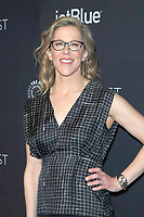 """LOS ANGELES - MAR 24:  Heather Kadin at the PaleyFest - """"Star Trek: Discovery"""" And """"The Twilight Zone"""" Event at the Dolby Theater on March 24, 2019 in Los Angeles, CA"""