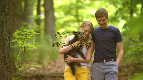 Youth in Revolt (2009)  <br /> Portia Doubleday, Michael Cera <br /> *Filmstill - Editorial Use Only*<br /> CAP/KFS<br /> Image supplied by Capital Pictures