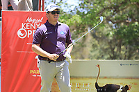 George Coetzee (RSA) in action during the final round of the Magical Kenya Open presented by ABSA played at Karen Country Club, Nairobi, Kenya. 17/03/2019<br /> Picture: Golffile | Phil Inglis<br /> <br /> <br /> All photo usage must carry mandatory copyright credit (&copy; Golffile | Phil Inglis)