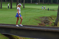 Anna Nordqvist (SWE) heads to 11 during round 1 of the U.S. Women's Open Championship, Shoal Creek Country Club, at Birmingham, Alabama, USA. 5/31/2018.<br /> Picture: Golffile   Ken Murray<br /> <br /> All photo usage must carry mandatory copyright credit (© Golffile   Ken Murray)