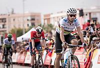 World Champion Alejandro Valverde (ESP/Movistar)<br /> <br /> Stage 4: Cullera to El Puig (175km)<br /> La Vuelta 2019<br /> <br /> ©kramon