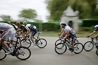 Zdenek Stybar (CZE/OmegaPharma-Quickstep) rushing by<br /> <br /> stage 1<br /> Euro Metropole Tour 2014 (former Franco-Belge)