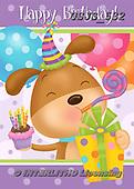 Janet, CHILDREN BOOKS, BIRTHDAY, GEBURTSTAG, CUMPLEAÑOS, paintings+++++,USJS532,#bi#, EVERYDAY ,balloons