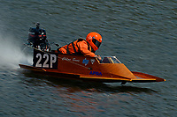 22-P   (Outboard Hydroplane)