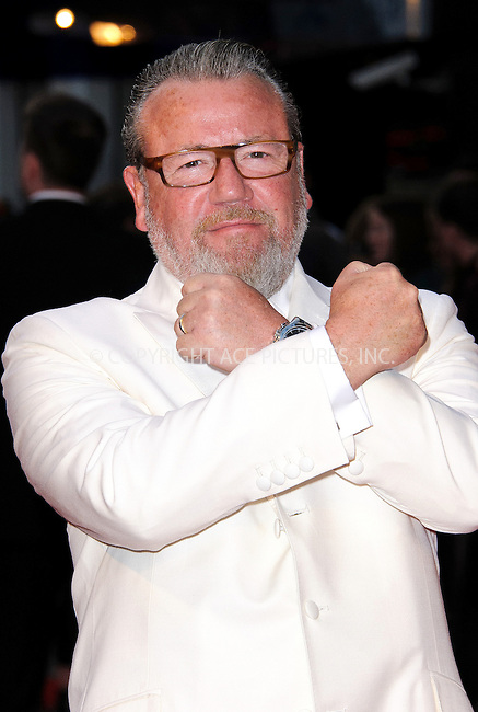 WWW.ACEPIXS.COM....US Sales Only....September 3 2012, London....Ray Winstone at the premiere of 'The Sweeney' on September 3 2012  in London......By Line: Famous/ACE Pictures......ACE Pictures, Inc...tel: 646 769 0430..Email: info@acepixs.com..www.acepixs.com
