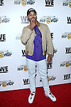 "Damon ""Boogie"" Dash at WE TV's Growing Up Hip Hop Premiere Party Held at Haus"
