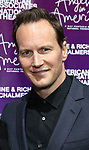 """Patrick Wilson attends The American Associates of the National Theatre's Gala celebrating Tony Kushner's """"Angels in America"""" on March 11, 2018 at the Ziegfeld Ballroom,  in New York City."""