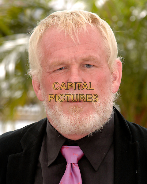 """NICK NOLTE.""""Paris, Je T'Aime"""" photocall at the 59th International Cannes Film Festival, Cannes, France..18th May 2006.Ref: PL.half length beard facial hair.www.capitalpictures.com.sales@capitalpictures.com.©Phil Loftus/Capital Pictures"""