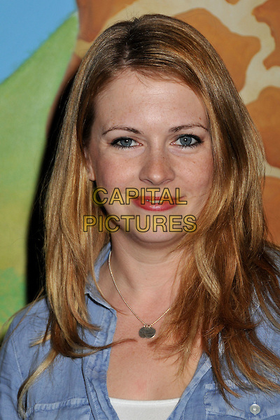 "MELISSA JOAN HART.""Wrapped With A Bow"" Celebrity Gift Wrapping Party Benfiting LA Foster Children at Giggles 'n Hugs, Los Angeles, California, USA..December 5th, 2008.headshot portrait .CAP/ADM/BP.©Byron Purvis/AdMedia/Capital Pictures."