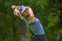 Michelle Wie (USA) watches her tee shot on 11 during round 2 of the U.S. Women's Open Championship, Shoal Creek Country Club, at Birmingham, Alabama, USA. 6/1/2018.<br /> Picture: Golffile | Ken Murray<br /> <br /> All photo usage must carry mandatory copyright credit (&copy; Golffile | Ken Murray)
