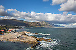 Hermanus and Walker Bay, Western Cape, South Africa, September 2015