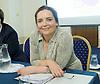 UKIP<br /> final UKIP Leadership hustings debate , Westminster, London, Great Britain <br /> 25th August 2016 <br /> <br /> Elizabeth Jones <br /> <br /> <br /> <br /> <br /> <br /> <br /> Photograph by Elliott Franks <br /> Image licensed to Elliott Franks Photography Services
