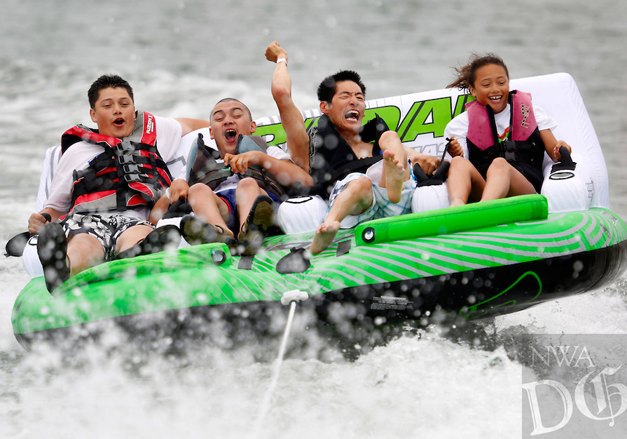 STAFF PHOTO JASON IVESTER --06/07/2014--<br />