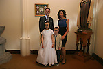Cartown First communion 2014