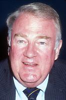 Ed Meese, 1992, Photo By Michael Ferguson/PHOTOlink