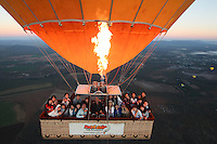 20160813 13 August Hot Air Balloon Cairns