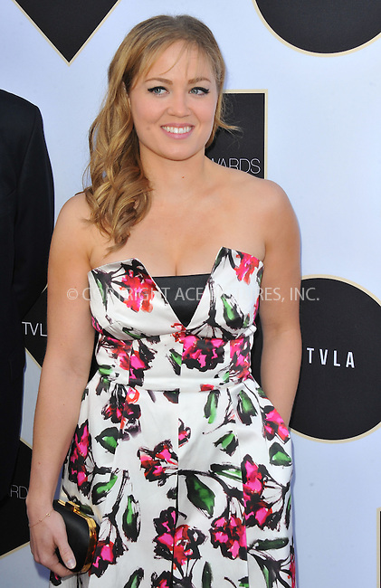 WWW.ACEPIXS.COM<br /> <br /> April 11 2015, LA<br /> <br /> Actress Erika Christensen arriving at the 2015 TV Land Awards at the Saban Theatre on April 11, 2015 in Beverly Hills, California.<br /> <br /> By Line: Peter West/ACE Pictures<br /> <br /> <br /> ACE Pictures, Inc.<br /> tel: 646 769 0430<br /> Email: info@acepixs.com<br /> www.acepixs.com