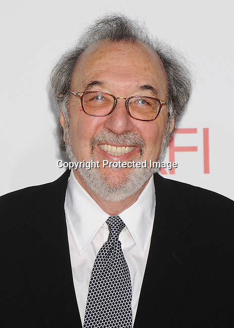 "LOS ANGELES, CA. - December 13: James L. Brooks, Director attends the ""How Do You Know"" Los Angeles Premiere at Regency Village Theatre on December 13, 2010 in Westwood, California."