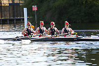 Race: 84  Event: J16 4+<br /> Crew: 278  Club: Lady E Holles (B)<br /> <br /> Henley Women's Regatta 2018<br /> Friday<br /> <br /> To purchase this photo, or to see pricing information for Prints and Downloads, click the blue 'Add to Cart' button at the top-right of the page.