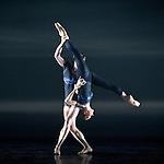 Birmingham Royal Ballet. Quantum Leaps. E=mc². Energy.