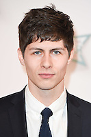 Ben Hanlin<br /> arrives for the Good Morning Britain Health Star Awards 2016 at the Park Lane Hilton, London<br /> <br /> <br /> &copy;Ash Knotek  D3107 14/04/2016
