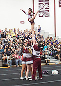 Gentry Cheer Classic - 2014
