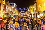 Christmas in Killarney Children's Magic Parade last Saturday.